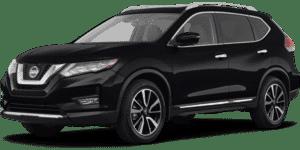 2018 Nissan Rogue in Grand Rapids, MI