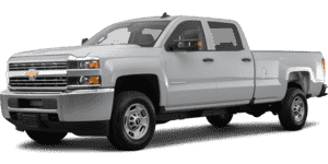 2017 Chevrolet Silverado 2500HD in Vernon, CT