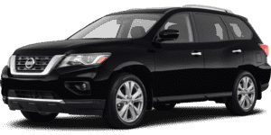 2019 Nissan Pathfinder in Maplewood, MN