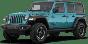 2020 Jeep Wrangler in Dallas, TX