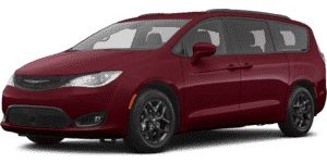 2020 Chrysler Pacifica in Iowa City, IA
