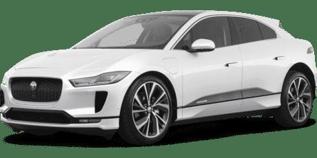 Jaguar I-PACE HSE AWD