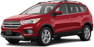 2019 Ford Escape in Warren, OR