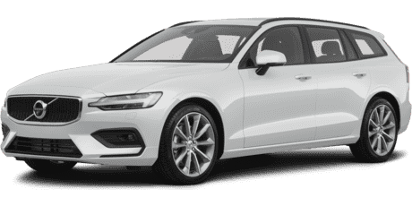 Volvo V60 Polestar T8 Plug-In Hybrid eAWD