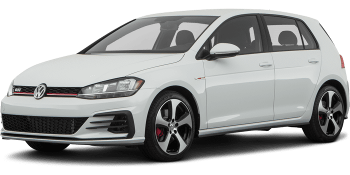 2018 Volkswagen Golf Gti Prices Incentives Dealers Truecar