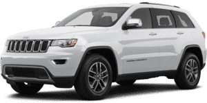 2020 Jeep Grand Cherokee in Colorado Springs, CO