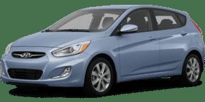 2014 Hyundai Accent in Lake Havasu City, AZ