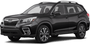 2020 Subaru Forester in Claremont, NH