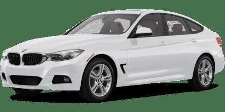 BMW 3 Series 330i xDrive Gran Turismo AWD