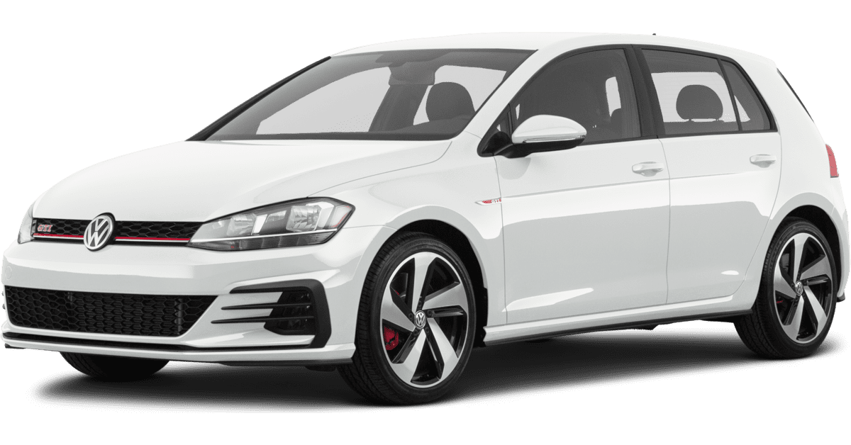 2020 Volkswagen Golf Gti Prices Incentives Truecar