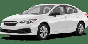 2020 Subaru Impreza in Norwood, MA