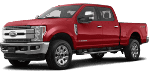 2019 Ford Super Duty F-250 in Westbrook, ME