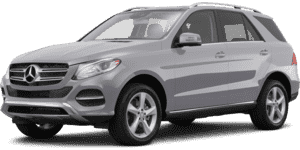 2017 Mercedes-Benz GLE in Lincolnwood, IL