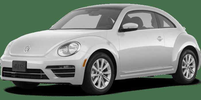 2019 Volkswagen Beetle Prices, Reviews & Incentives | TrueCar