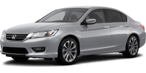 2013 Honda Accord in Westborough, MA