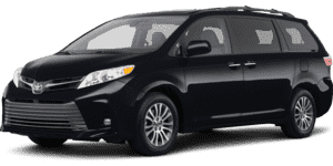 2020 Toyota Sienna in Cookeville, TN