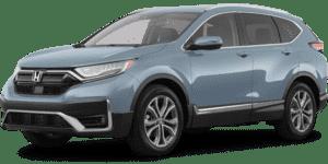 2020 Honda CR-V in Vacaville, CA