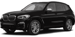 2020 BMW X3 in Oyster Bay, NY