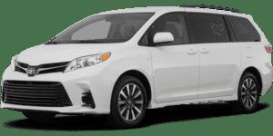 2020 Toyota Sienna in Pleasant Hills, PA