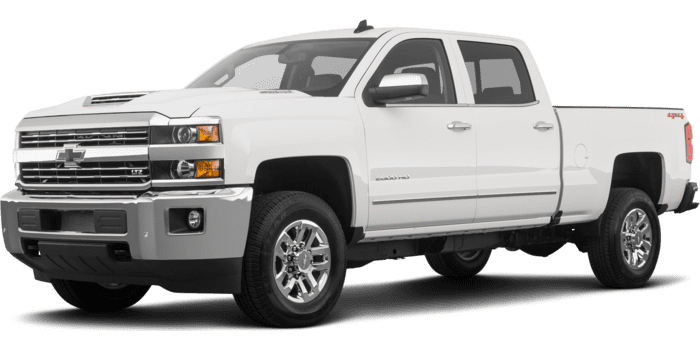 2019 Chevrolet Silverado 2500hd Prices Reviews Incentives Truecar