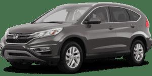 2016 Honda CR-V in Auburn, MA