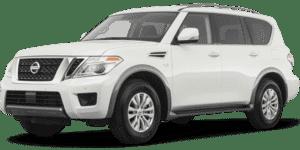 2020 Nissan Armada Prices