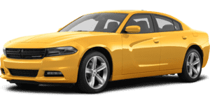 2018 Dodge Charger in El Paso, TX