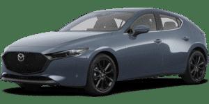 2020 Mazda Mazda3 in Culver City, CA