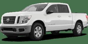 2019 Nissan Titan Prices