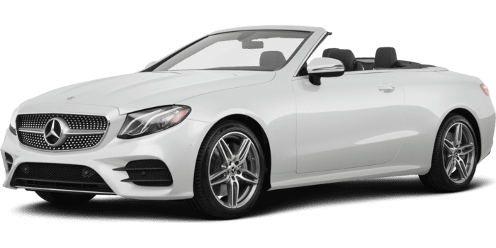 (979) 2018 Mercedes Benz E Class