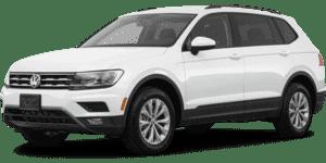 2018 Volkswagen Tiguan Prices
