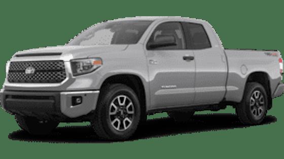 2019 Toyota Tundra in Snellville, GA 1
