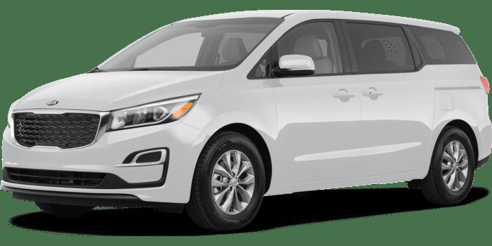 2019 Kia Sedona Prices, Reviews & Incentives   TrueCar