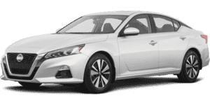 2020 Nissan Altima in Fort Worth, TX