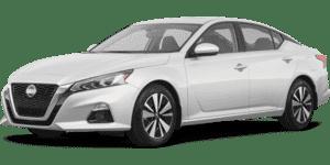2020 Nissan Altima in Littleton, CO
