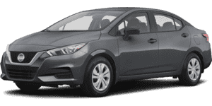 2020 Nissan Versa in Ardmore, PA