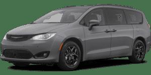 2020 Chrysler Pacifica in Malvern, AR