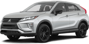 2019 Mitsubishi Eclipse Cross in Blackfoot, ID