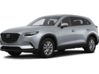 2016 Mazda CX-9 Reviews