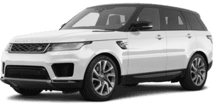 2021 Land Rover Range Rover Sport Prices