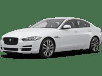 2018 Jaguar XE Reviews
