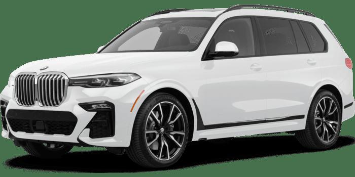2019 Bmw X7 Prices Reviews Incentives Truecar