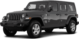 2020 Jeep Wrangler in Watertown, CT