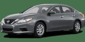 2016 Nissan Altima in Nashville, TN