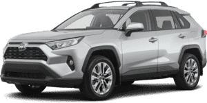 2020 Toyota RAV4 in Fairfield, OH