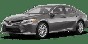 2020 Toyota Camry in Cockeysville, MD