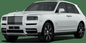 2020 Rolls-Royce Cullinan Prices