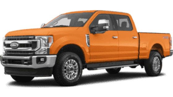 2020 Ford Super Duty F-350 in Lenoir, NC 1