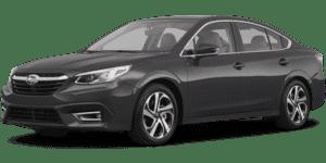 2020 Subaru Legacy in Van Nuys, CA