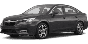 2020 Subaru Legacy in Wickliffe, OH